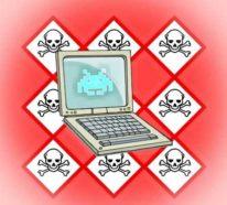Laptop mit 6 der gefährlichsten Malware der Welt für 1,34 Mio. USD verkauft