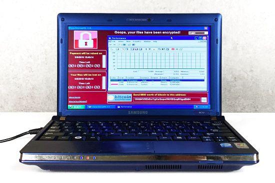 Laptop mit 6 der gefährlichsten Malware der Welt für 1,34 Mio. USD verkauft persistence of chaos computer