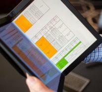 Lenovo arbeitet an einem ThinkPad X1 PC mit faltbarem Display