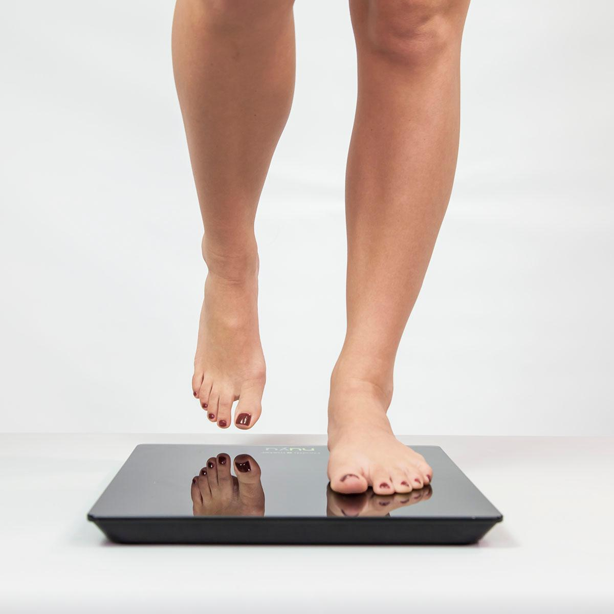 Nuyo Wireless Scale personnenwaage