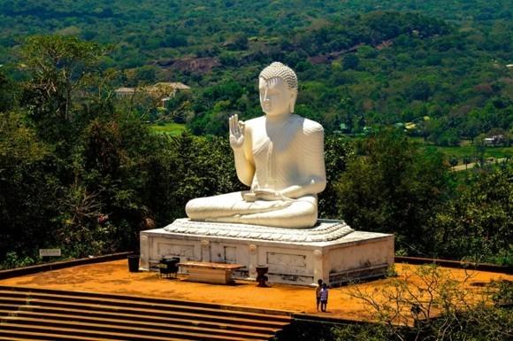 Sri Lanka Reisetipps Mihintale