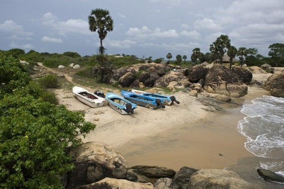 Sri Lanka Reisetipps Pottuvil
