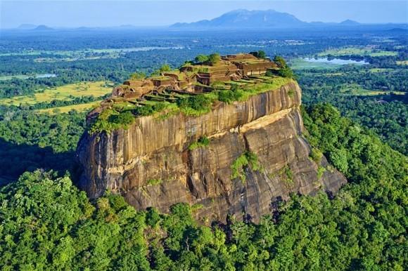 Sri Lanka Reisetipps Sigiriya