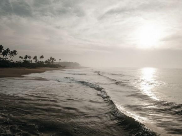 Sri Lanka Reisetipps Tangalle Meer