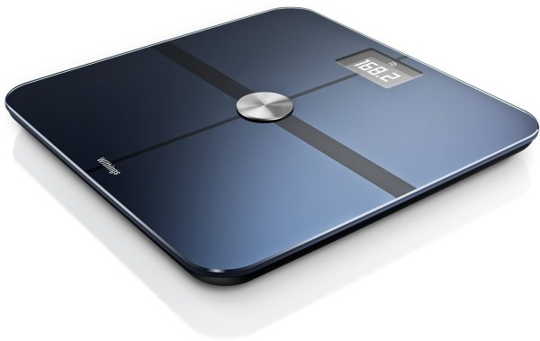 Withings Body Scale personnenwaage idee