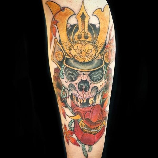 bunte bilder ideen tattoo ideen