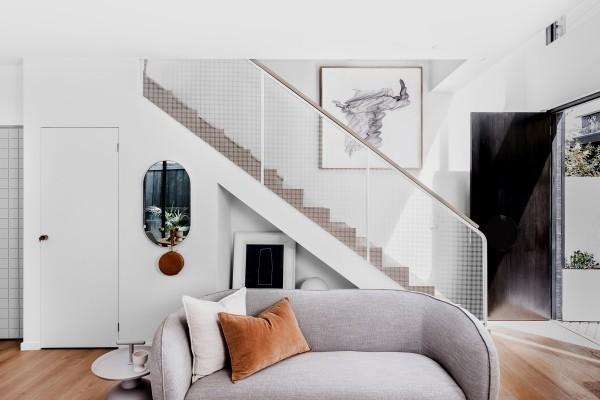 design minimalistisch und art deco