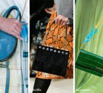 Designer Handtaschen  – die angesagten Styles und Trends 2019