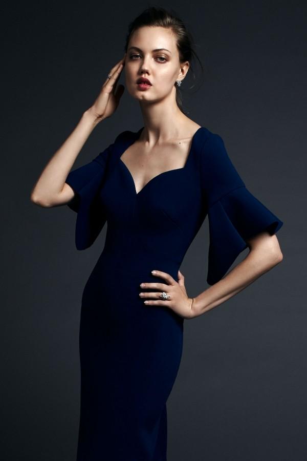 enger schnitt Modetrends