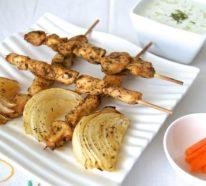Fingerfood Spieße: 3 einfache Rezepte und 70 köstliche Ideen für jeden Anlass