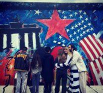 Heidi Klum zeigt tolle Bilder mit ihren Kindern und Tom Kaulitz