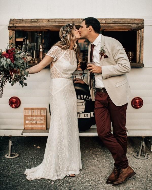 hochzeitstrends 2019 elopement hochzeit zu zweit