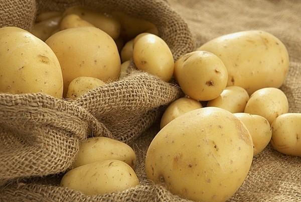 kartoffeln als hausmittel gegen sonnenbrand
