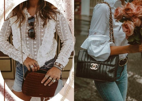 kettenriemen designer handtaschen 2019