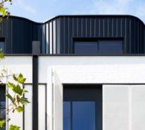 Neueigkeiten in Art Deco – moderne Häuser aus Melbourne und andere hinreißende Beispiele