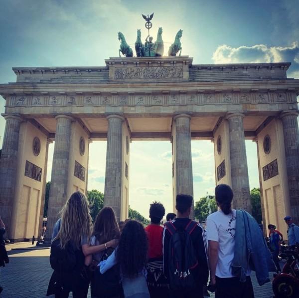 neue familie von heidi in berlin