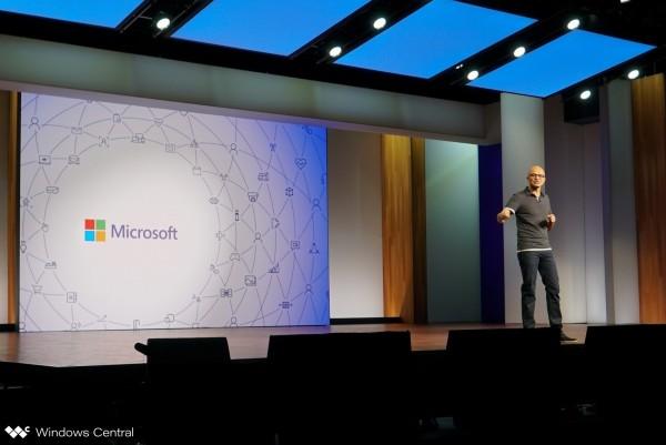 Hier ist alles, was Sie über Microsoft Build 2019 wissen sollten präsentation live youtube