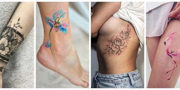 schöne abbildungen tattoo ideen
