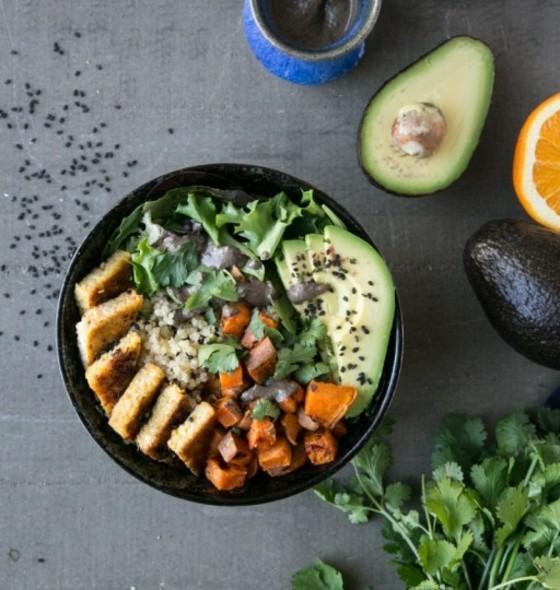 schwarzer Sesam gesund Sesamsamen schwarz gesunde Ernährung