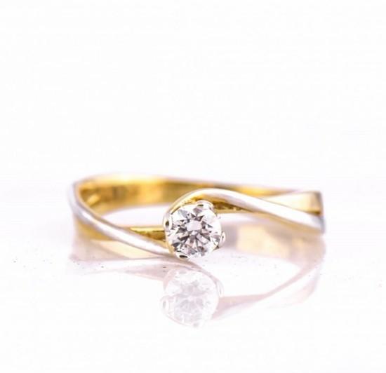 verlobungsring gold wo trägt man den verlobungsring