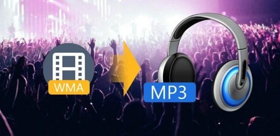 wma in mp3 umwandeln mit free converter