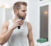 3 Tage Bart trimmen und stutzen leicht gemacht