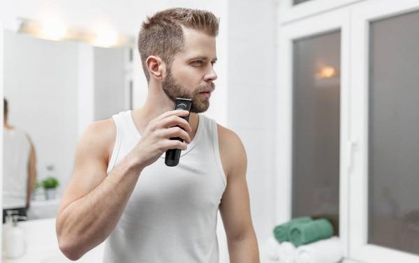 3 Tage Bart trimmen und stutzen leicht gemacht stoppel richtig rasieren