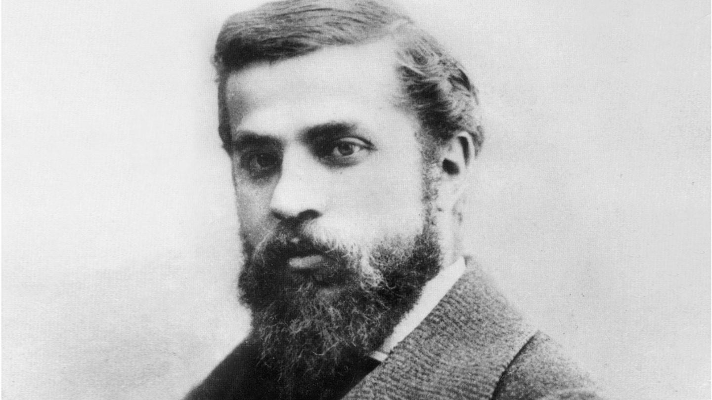 Antoni Gaudi genialer Architekt Neugotik Katalanischer Modernismus