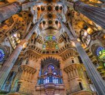 Antoni Gaudi und seine zeitlosen Bauwerke