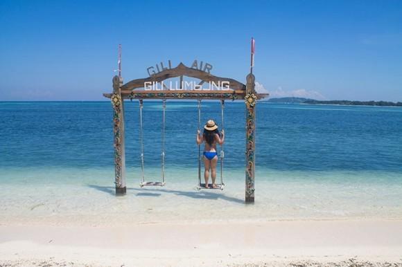 Bali Reisetipps Bali Packliste Gili Strand
