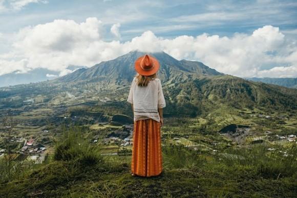 Bali Reisetipps Bali Packliste Insel wilde Natur