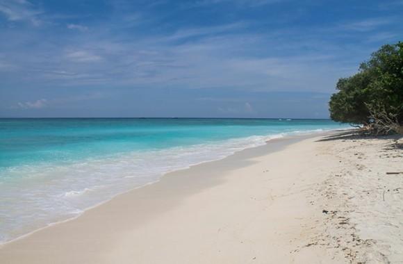 Bali Reisetipps Bali Packliste Strand