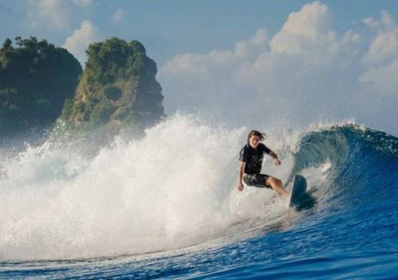 Bali Reisetipps Bali Packliste Surfer Wassersports