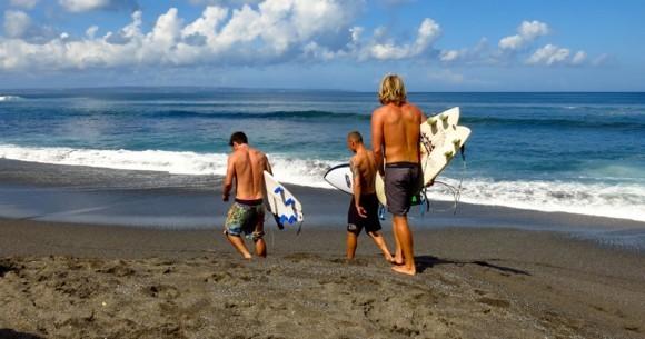 Bali Reisetipps Bali Packliste Surfer