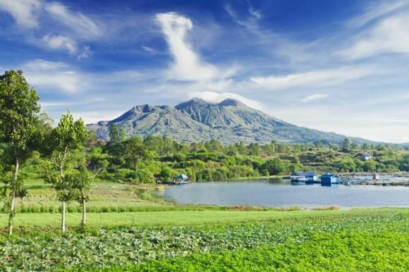 Bali Reisetipps Bali Packliste Vulkan