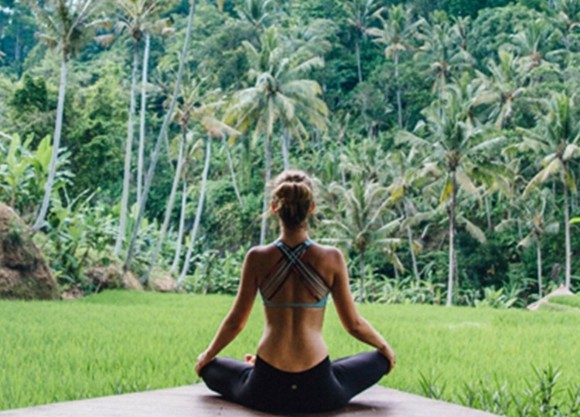 Bali Reisetipps Bali Packliste Yoga