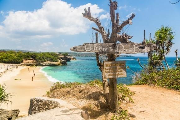 Bali Reisetipps Bali Packliste traumhafter Strand