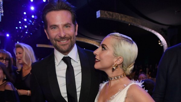 Bradley Cooper Lady Gaga ohne Irina Shayk