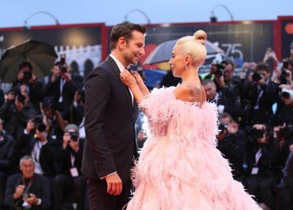Bradley Cooper Lady Gaga ohne Irina Shayk neues Traumpaar in Hollywood