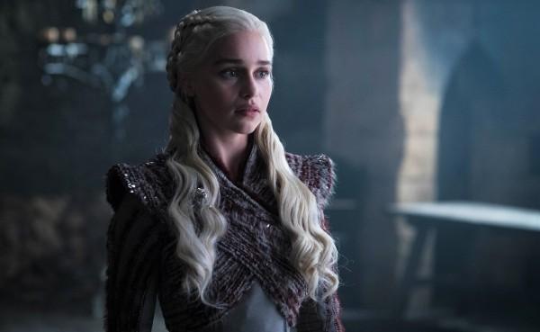 Daenerys Targaryen Emiliy Clarcke Promi news