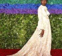 Die Modetrends und Promi-Auftritte auf den Tony Awards 2019