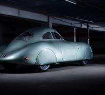Der älteste Porsche Typ 64 wird für 20 Mio. USD versteigert