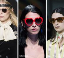 Die aktuellen Trends bei den Designer Sonnenbrillen 2019 – Teil 2