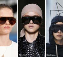 Die aktuellen Trends bei den Designer Sonnenbrillen 2019 – Teil 1