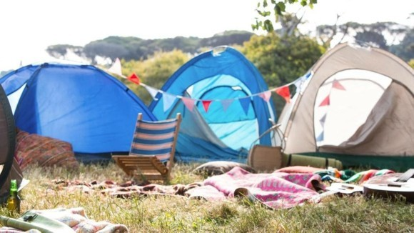 Festival Packliste Musikfestivals 2019 campen
