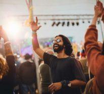 Festival Packliste: Das müssen Sie für ein Musikfestival packen