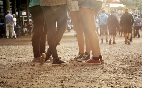 Festival Packliste Musikfestivals 2019 was mitnehmen bequeme Schuhe
