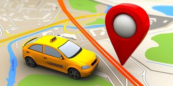 Google Maps warnt Sie, wenn Ihr Taxifahrer von der Route abweicht maps vs betrüger taxis