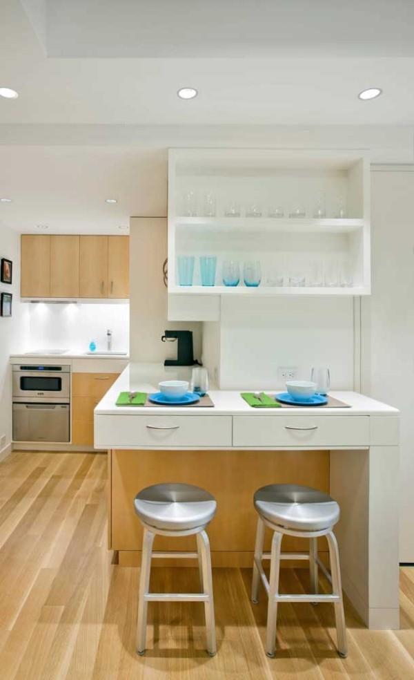 Küchentische - Ideen der modernen Art