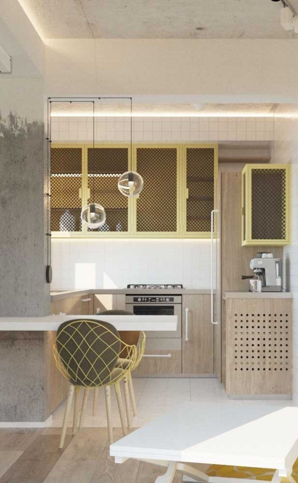 Küchentische Tolle Kücheninsel
